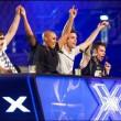 X Factor: Elio e Skin addio. Resta solo Fedez ma...