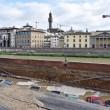 Firenze, voragine su Lungarno: 20 auto inghiottite FOTO12