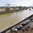 Firenze, voragine su Lungarno: 20 auto inghiottite FOTO15