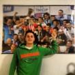 YOUTUBE Gaspare Galasso, re delle imbucate: da Napoli a Real8