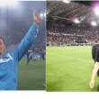 YOUTUBE Gaspare Galasso, re delle imbucate: da Napoli a Real3