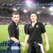 YOUTUBE Gaspare Galasso, re delle imbucate: da Napoli a Real2