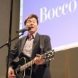YOUTUBE Gianni Morandi alla Bocconi: lezione sui social