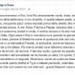 """Massimo Borrelli morto. Gigi e Ross: """"Al microfono..."""""""