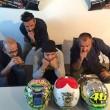 MotoGp Mugello, Valentino Rossi e la dedica sul casco...FOTO 3