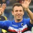 Sampdoria, caso Antonio Cassano: non convocato ma Montella..