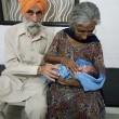 Diventa mamma a 70 anni grazie a fecondazione in vitro01