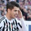 Juventus-Carpi, diretta. Formazioni ufficiali - video gol Morata_1