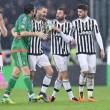 Juventus-Carpi, diretta. Formazioni ufficiali - video gol Morata_7