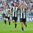 Juventus-Sampdoria video gol highlights foto pagelle_4