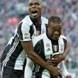 Juventus-Sampdoria video gol highlights foto pagelle_6