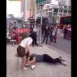 VIDEO YOUTUBE Fidanzata lo lascia: lui reagisce così...