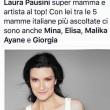 """Laura Pausini compie 42 anni: """"Me ne sento 24..."""" FOTO-VIDEO 5"""