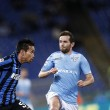 Lazio-Inter 2-0 Video gol, foto e highlights. Klose-Candreva_3