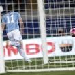 Lazio-Inter 2-0 Video gol, foto e highlights. Klose-Candreva_5