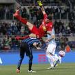Lazio-Inter 2-0 Video gol, foto e highlights. Klose-Candreva_7