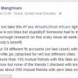 Madhu Shah ti ha chiesto amicizia su Fb? Attento perché...02