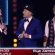 Max Pezzali e la strana voce a Voice Of Italy3