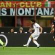 Milan-Roma 1-3. Video gol highlights, foto e pagelle_1