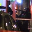 Mosca, rapina in banca con ostaggi. DIRETTA VIDEO5