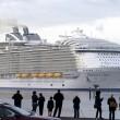 Harmony of the Seas, la nave da crociera più grande del mondo01