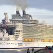 Harmony of the Seas, la nave da crociera più grande del mondo02