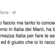 """Nina Moric: """"I Marò? Un mio ex li porterà nelle discoteche"""""""