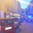 Mistero a Roma: passeggia nudo in strada per un giorno intero03