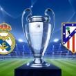 Real Madrid-Atletico Madrid, dove vedere in tv e streaming