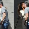 """Raffaella Fico ama Alessandro Moggi: """"Con lui sono felice"""""""