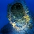 Relitto sommergibile inglese trovato su fondale Tavolara 3