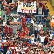 Roma-Chievo, Francesco Totti: striscioni per capitano FOTO_7