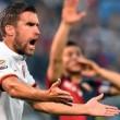 Roma-Chievo, diretta. Formazioni ufficiali - video gol_5