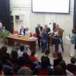 I ragazzi dell'Istituto Comprensivo Karol Wojtyla al premio di poesia Calamandrei