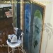 VIDEO Sesso in doccia durante il reality show in Serbia... 3