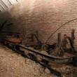 Soratte, bunker anti-atomico della seconda guerra mondiale 01
