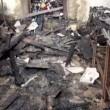 Almeno 17 studentesse thailandesi tra i cinque e i 12 anni sono morte domenica sera nell'incendio che ha distrutto il dormitorio di un collegio2