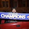 Leicester primo: quotavano meno sbarco alieni, Elvis vivo4