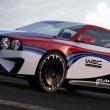 Auto, ecco la nuova Lancia Delta: si chiama Evoluzione GT 05