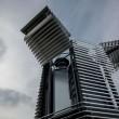 Rotterdam, torre aspira smog per ripulire la c 5ittà FOTO