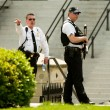 Spari a Washington vicino Casa Bianca: preso uomo armato01