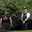 Spari a Washington vicino Casa Bianca: preso uomo armato02