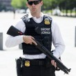 Spari a Washington vicino Casa Bianca: preso uomo armato12