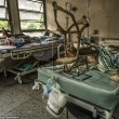 Venezuela, in ospedale senza acqua, luce né medicine FOTO05