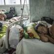 Venezuela, in ospedale senza acqua, luce né medicine FOTO02