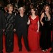 Valeria Golino e Riccardo Scamarcio insieme a Cannes. Pace?02