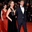 Valeria Golino e Riccardo Scamarcio insieme a Cannes. Pace?03