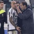 Simone Zaza contro Massimiliano Allegri. Mister risponde...