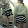 JetBlue nega imbarco a ragazza perché aveva shorts. Lei... 01