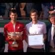 Roland Garros, Novak Djokovic re di Parigi: battuto Murray_2